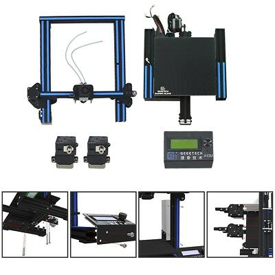 3D Printer A10M GEETECH 2 in 1 out extruder extruder with filament sensor