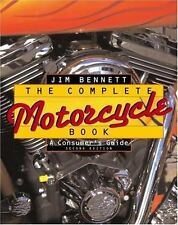The Complete Motorcycle Book: Second Edition