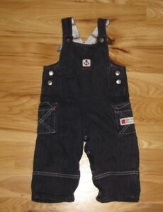 516db472 Image is loading TOMMY-HILFIGER-NAVAL-DIVISION-BABY-TODDLER-BOY-DENIM-