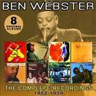 The Complete Recordings: 1959-1962 von Ben Webster (2015)