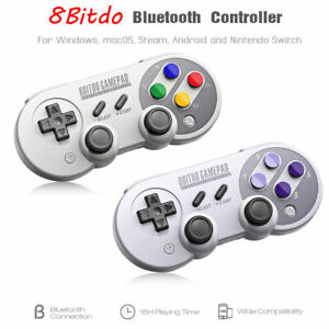 8Bitdo-SN30-SF30-PRO-Bluetooth-Gamepad-For-Switch-Android-Windows-macOS