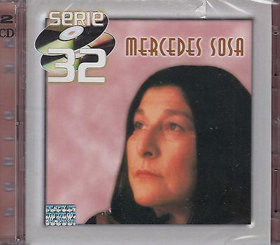 Mercedes Castro Serie 32 2CD New Nuevo sealed 44001455629 ...