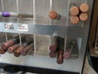Prestige Cosmetics Creamy Matte Lipstick Crayon - Lp Choose Color Sealed