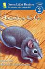 Animals on the Go by Jessica Brett (Hardback, 2003)