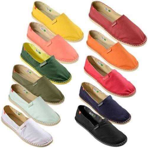 Havaianas Originales III Espadrilles Sandales Tongs shoes Pantoufle 4137014 4137014 4137014 2d56a1