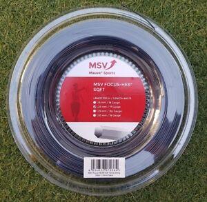 MSV Focus-Hex String Reel