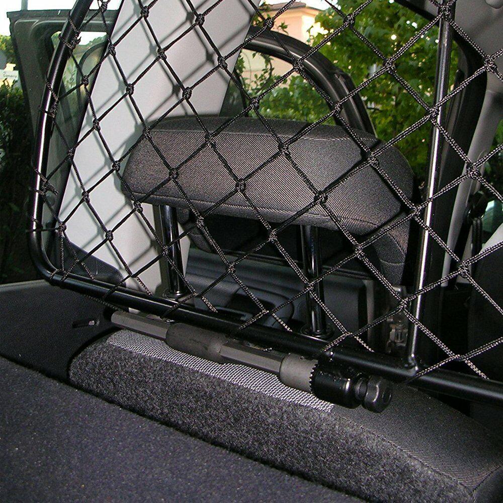 ErgoTech Dog Guard to fit Kia Sorento Mk.2 10-15 Luggage Cargo Protector Barrier