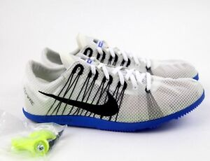 3022bd7ff55d Nike Zoom Matumbo 2 Distance Spikes Shoes 526625 100 Track Field ...