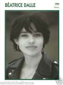 BEATRICE-DALLE-ACTRICE-ACTRESS-FICHE-CINEMA-FRANCE-90s