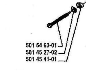 TENSIONER-CHAIN-ADJUSTER-HUSQVARNA-51-50-55-444-44-42-chainsaw-OEM-US-Seller
