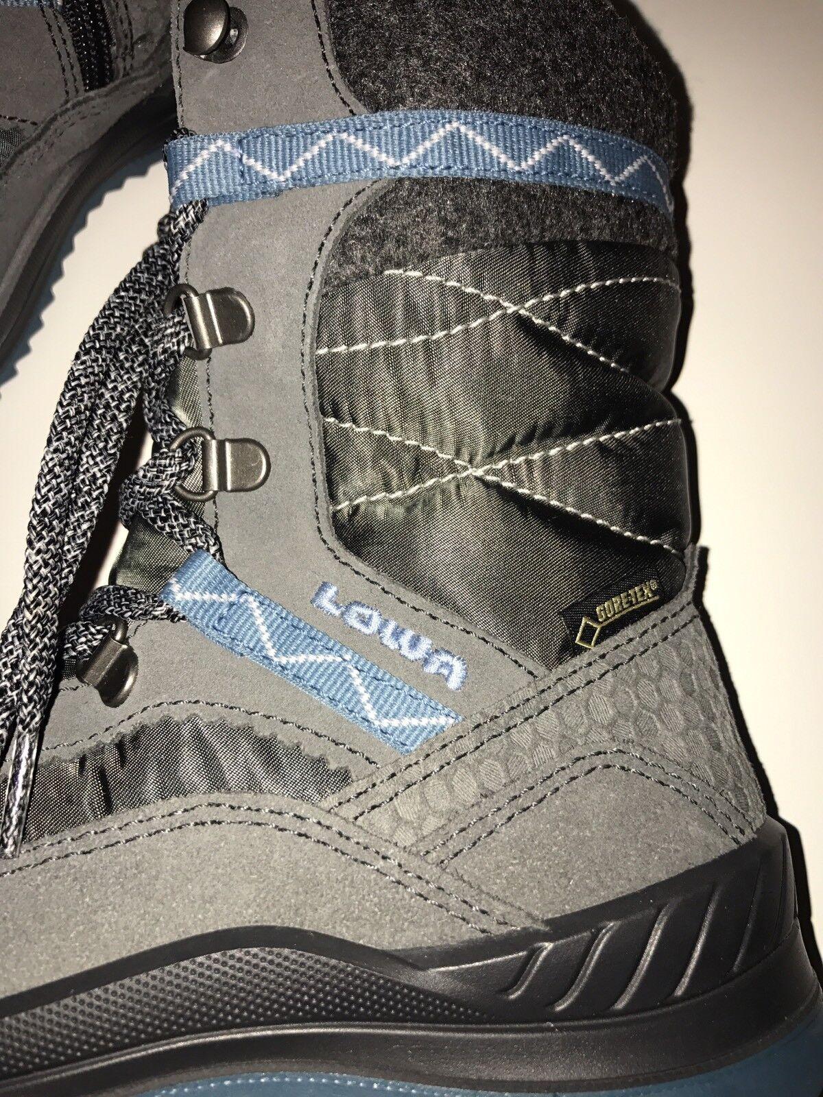 Nuevo lowa emely GTX Hi botas de invierno nieve noté  botas talla 30 PVP  110    excelentes precios