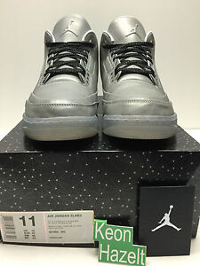 the latest e228c 15247 Image is loading Nike-Air-Jordan-5lab3-Reflective-Silver-Infrared-Concord-