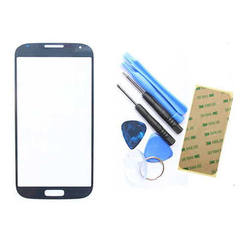 Glass Front Cover Screen Replacement for Samsung Galaxy S4 MINI GT-I9195