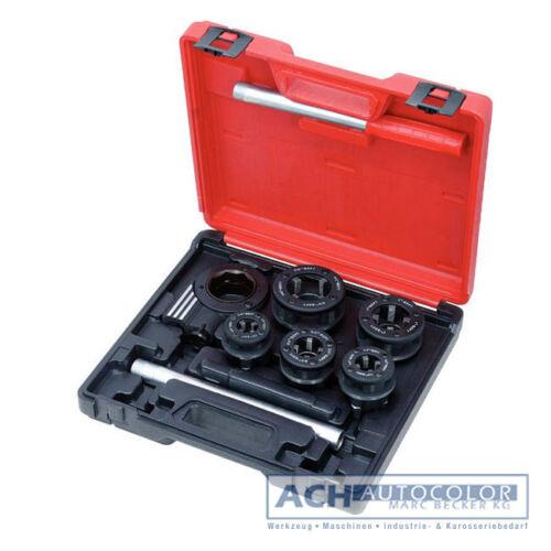 7c791fc8e5b3 KS TOOLS 903.3300 Gewinde-Schneidkluppen Satz 3/8-1,1/4 Werkzeuge ...