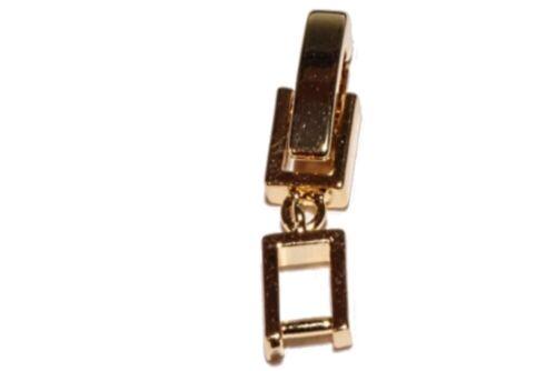 Armband Ketten Verlängerung Verlängerungselement Schmuck Haken Verschlüsse Bügel