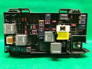 image is loading 07-dodge-nitro-tipm-fusebox-fuse-box-control-