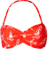 Brand New Ex M/&S Parrot Bandeau Bikini Set Sizes 6-8-10-12-14-16-22