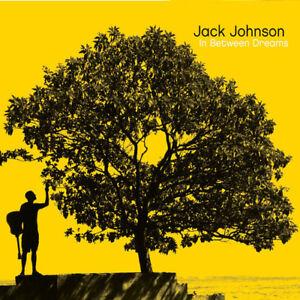 Jack-Johnson-In-Between-Dreams-Vinyl-Used-Like-New