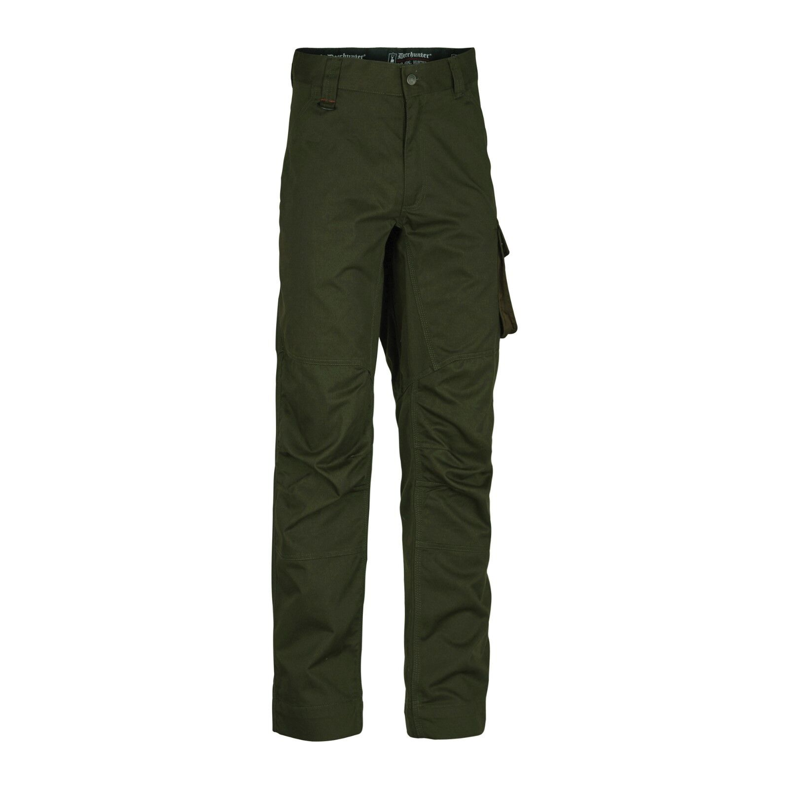 Deerhunter Rogaland Trousers Adventure Green 353DH Country Hunting Shooting
