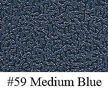 Vinyl 2DR 2007-2010 Jeep Wrangler JK Carpet
