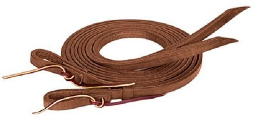 Weaver CD-1637 5 8 , x 8'  Harness Leather Horse Reins