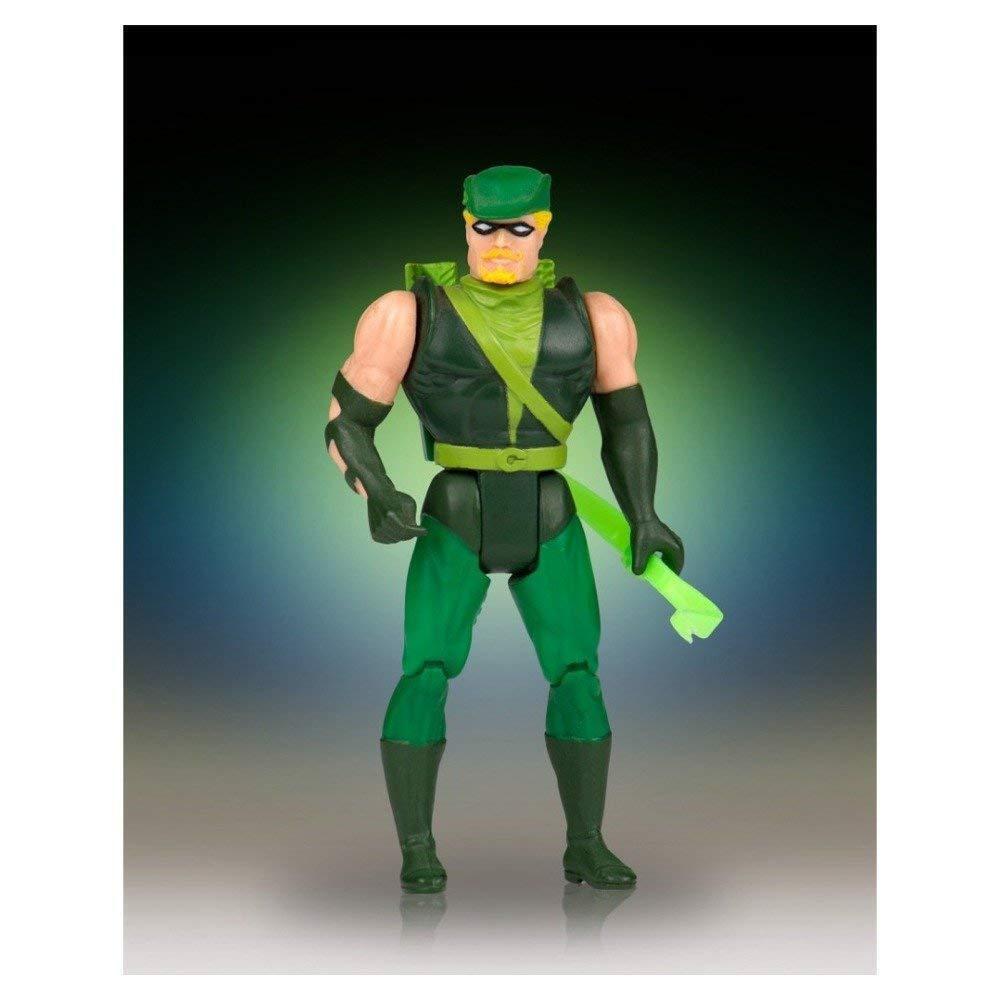 DC Gentle Giant Super energias Vintage Jumbo verde Arrow azione cifra