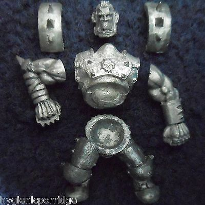 BloodBowl Big Guys ogre Ogre Player 2 Ogryn ogor 2nd edt 1988