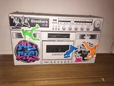 KIDROBOT ALL CITY BREAKERS FULL NEW SEALED BOOM BOX FREE SHIPPING