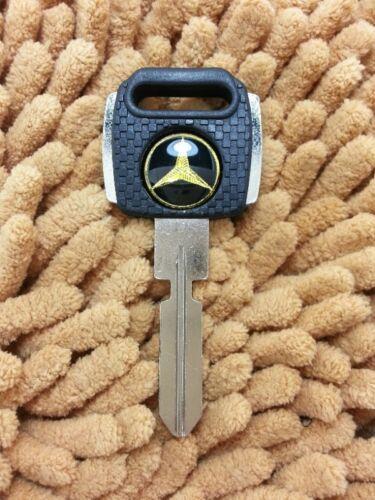2  BLANK KEY FITFOR Mercedes Benz W107 W124 W126 W129 W140 C E S SE SEC SL CLASS