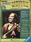 Blues Play Along: Muddy Waters: Volume 14: Waters Muddy All Inst Bk/CD by Hal Leonard Corporation (Paperback, 2014)