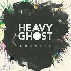 Heavy Ghost [Slipcase] by D.M. Stith (CD, Mar-2009, Asthmatic Kitty)
