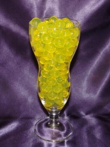 Water Beads Crystal Gel Balls Party Decoration Wedding Table Vase Centrepiece