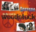 On the Road To Woodstock [Digipak] by Santana (CD, Mar-2011, 2 Discs, Rokarola Records)