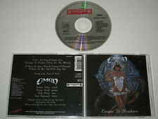 PRESAGIO/ESCAPE TO NOWHERE(ROADRUNNER RR 9544 2) CD ALBUM