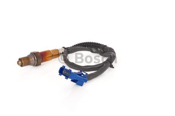 Bosch Lambda Frontal Sensor de Oxígeno 0258006185 Ls6185-5 Años de Garantía