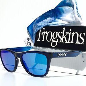 oakley frogskins alpine