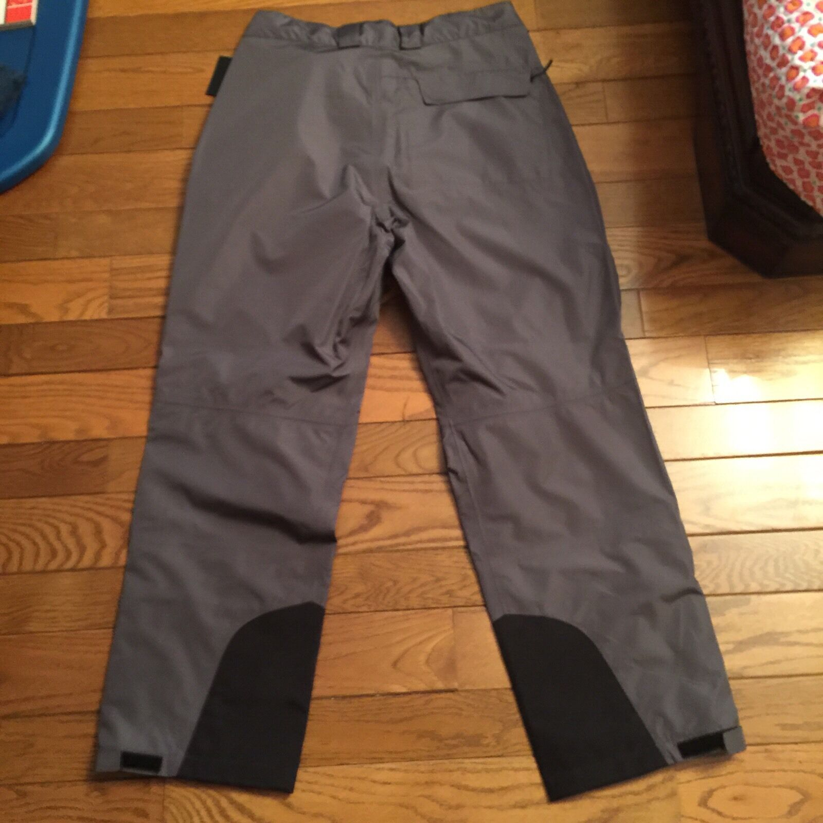 Men's Shell Ski Pants.  These Are Super Nice and Size XXL