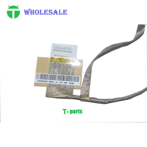 NEW DC02001FQ10 04W4166 for Lenovo ThinkPad E430 E430C E435 E445 LCD LVDS Cable
