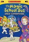 Magic School Bus Space Adventures 0767685292617 DVD Region 1