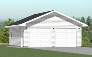 24x28 2 car garage 672 sq ft pdf garage plan for 24x28 garage plans
