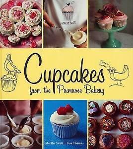 Cupcakes-From-the-Primrose-Bakery-Martha-Swift-Lisa-Thomas-Very-Good-Book
