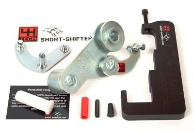 MINI Cooper S JCW N14 /& N18 R56 4H-TECH GS6//2B Turno shortshifter 2010-2013