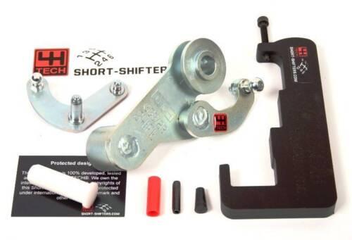 2010-2013 4H-TECH GS6//2B Turno shortshifter MINI Cooper S JCW N14 /& N18 R56