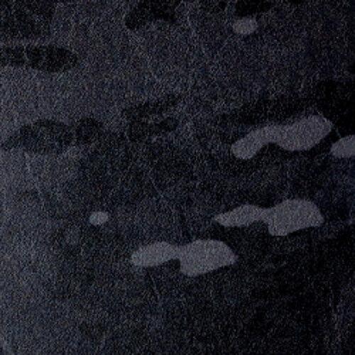 "Kydex® .080/"" Camo US Supercam Night Infused 2mm"