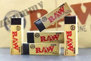 Raw-Tips-Natural-Unrefined-Tips-Original-5-packs