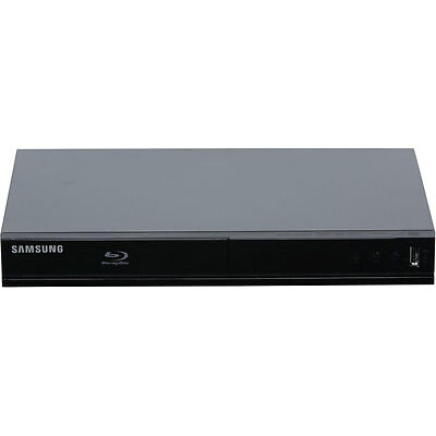 Samsung BD-J4500R Blu-ray Player Schwarz Neu