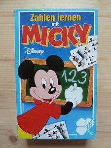 Micky Maus Spielen