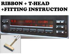 BMW MID Radio Pixel Repair Ribbon Cable E38 E39 E53 X5