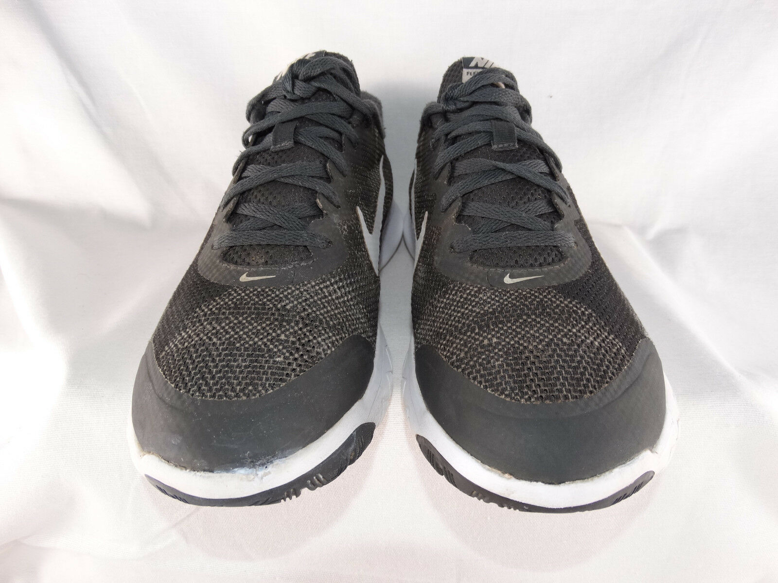 Nike Flex Experience Run 4 Premium Laufschuhe 749174-011 grau-weiß grau-weiß grau-weiß EU 44 US 10 b2e5e1