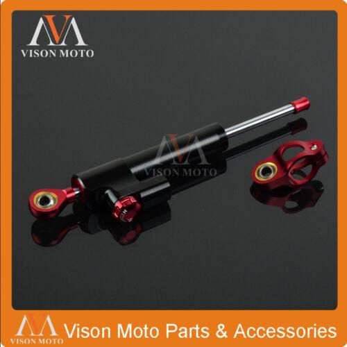 Universal Steering Damper Stabilizer for Honda CBR600RR CBR1000RR Fireblade